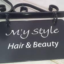 Elektra uitbreiding | M'Y Style Hair & Beauty